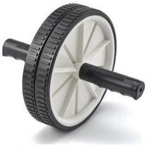 Tunturi Double Exercise Wheel