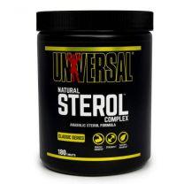Natural Sterol Complex