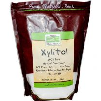 NOW Foods Xylitol 100 Pure
