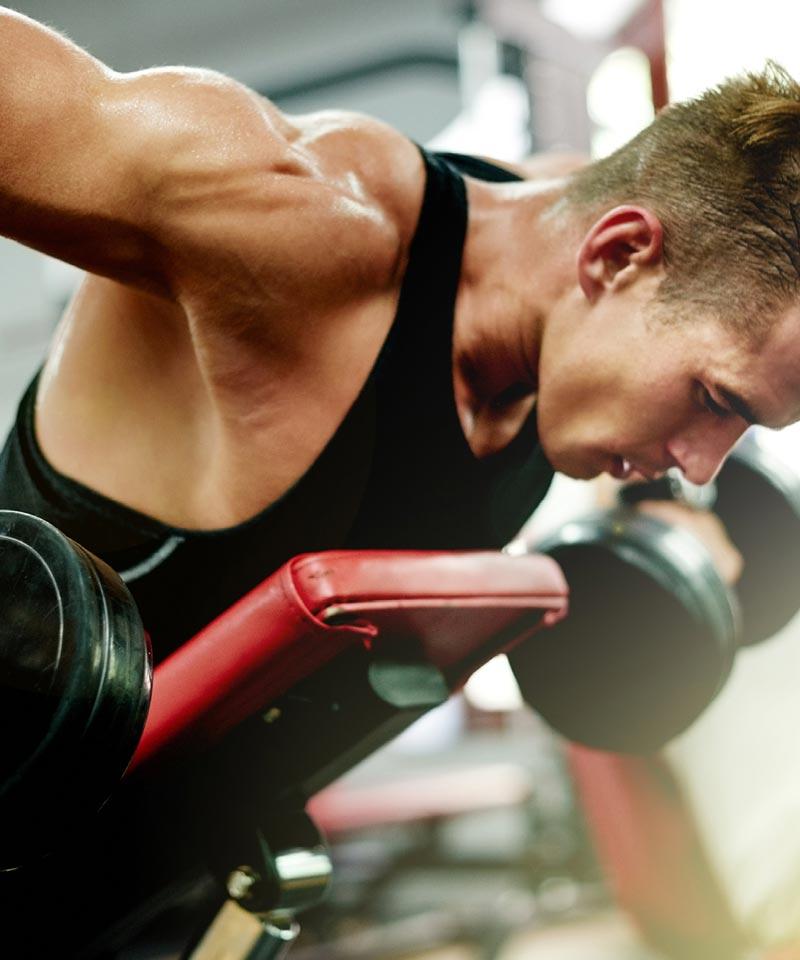 Spieren en Kracht